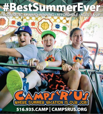 camps r us flyer