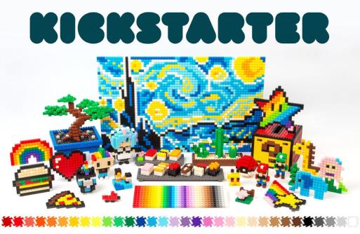 pix brix kickstarter 1