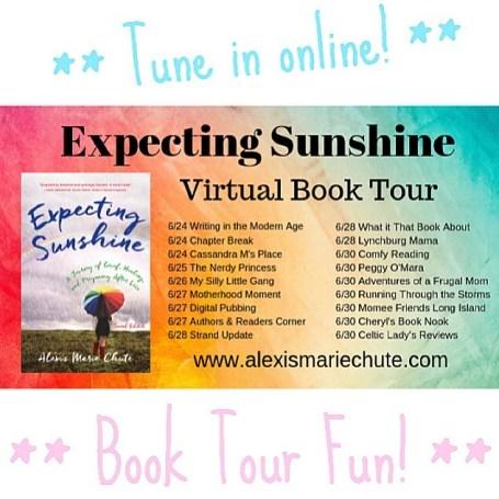expecting sunshine virtual tour