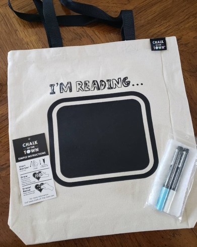 chalk of the town bags 1