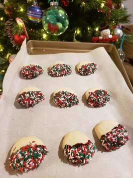 holiday cookies 20