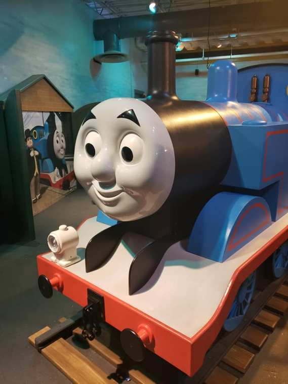 thomas the train 11