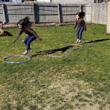 backyard oc 1