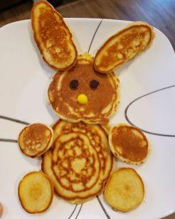 bunny pancakes 4