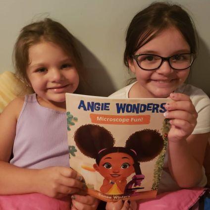 angie wonders 4