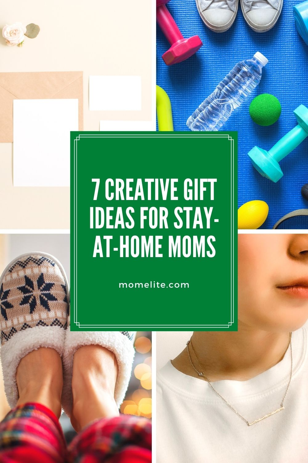 7 Creative Gift Ideas for Stay-at-Home Moms - Mom Elite