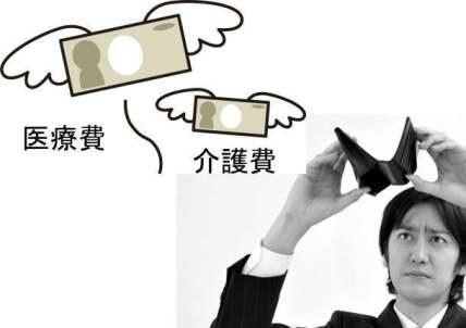 「介護 お金がない」の画像検索結果