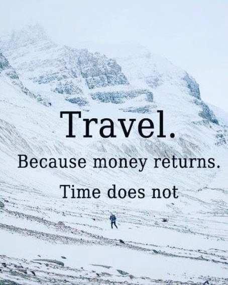travel sentiment