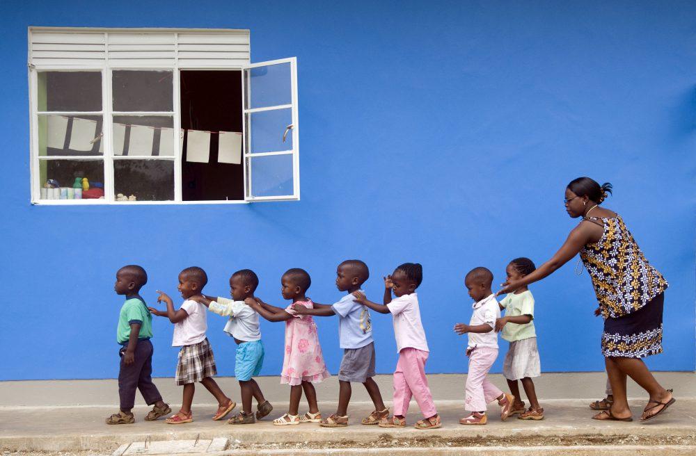 Photo © Jamie Jackson/Momenta Workshops 2015. Created during Project Uganda: Working with Nonprofits workshop.