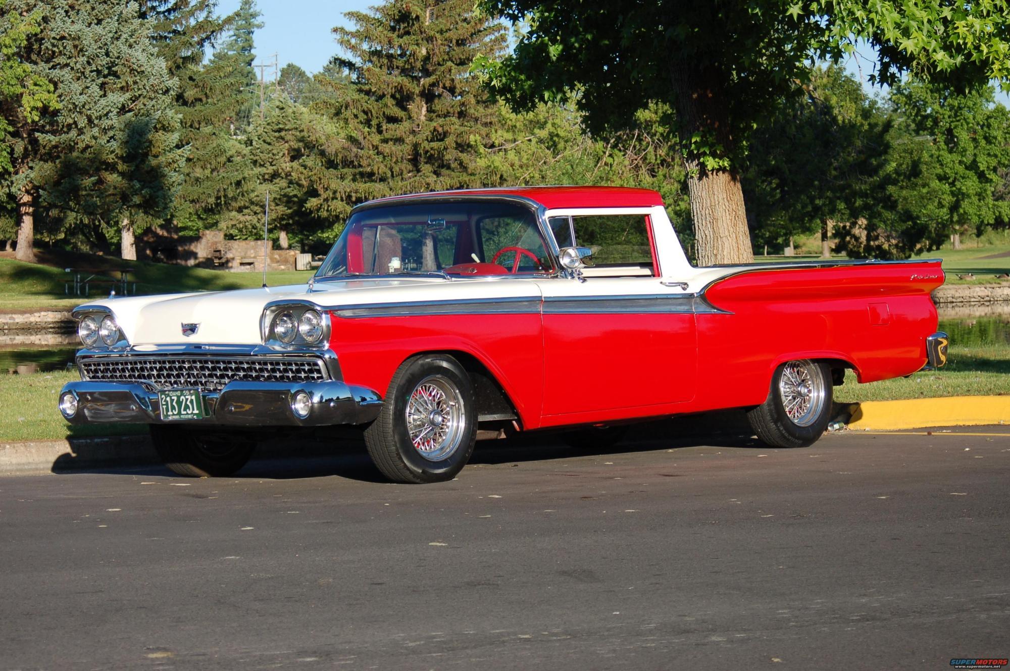 hight resolution of  1959 ranchero 15