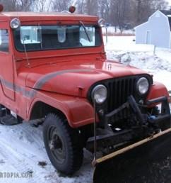 1962 willys jeep cj5 wiring diagram [ 1024 x 768 Pixel ]