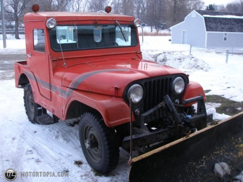 small resolution of 1962 willys jeep cj5 wiring diagram
