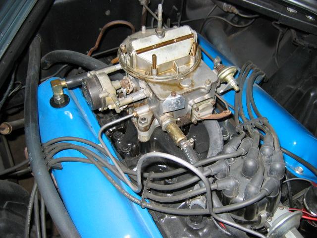 nissan 2 5 engine diagram 13 pin trailer plug wiring uk 1966 ac 289 - information and photos momentcar
