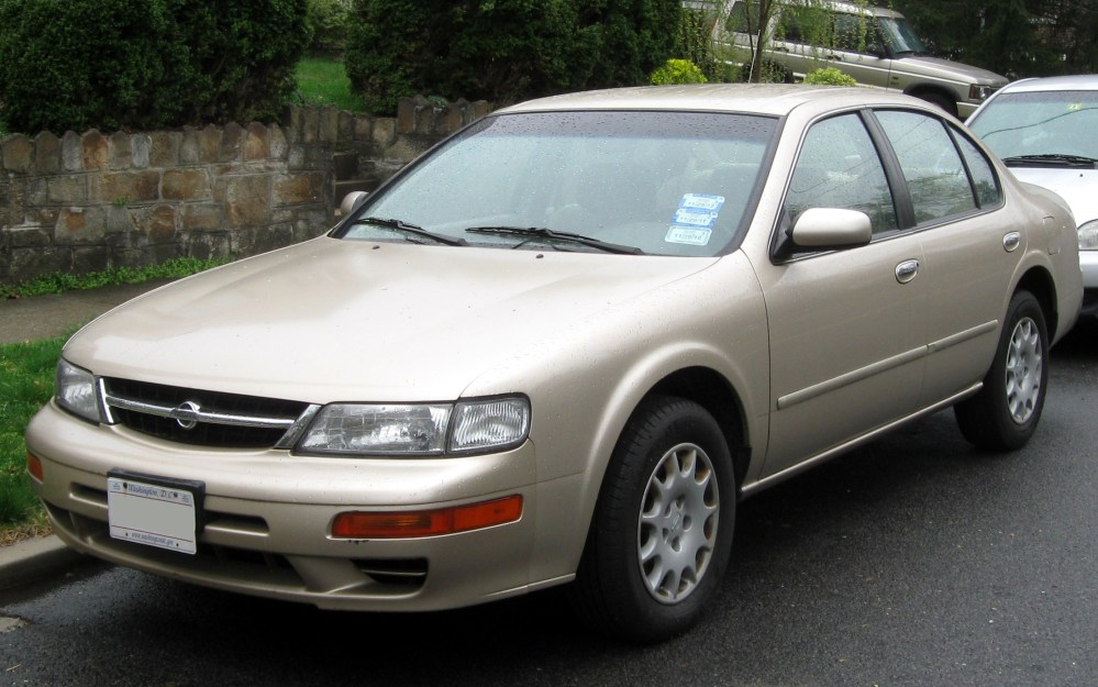 medium resolution of 1999 maxima 13