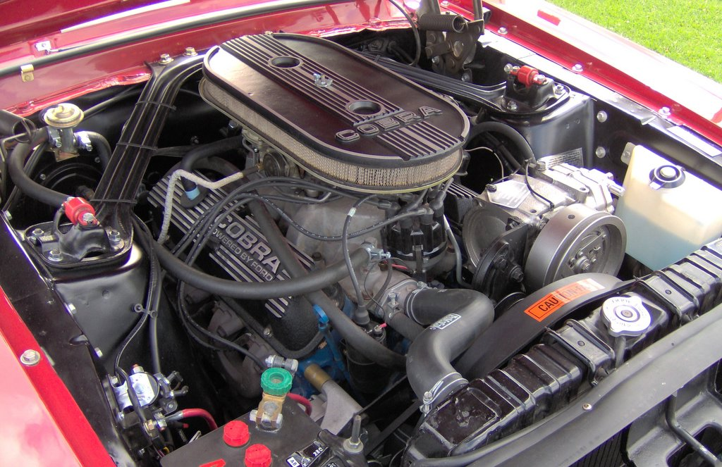 96 F250 Fuel System Diagram 1968 Ac 289 Information And Photos Momentcar