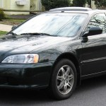 2001 Acura Tl Information And Photos Momentcar