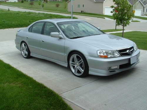 small resolution of acura tl 5