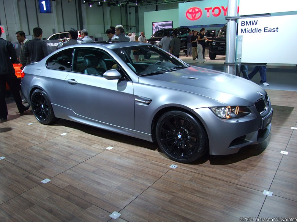 medium resolution of  bmw m3 2010 9