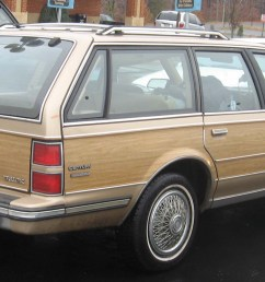 buick century 1988 8 [ 2060 x 1044 Pixel ]