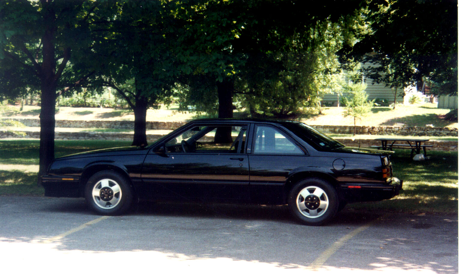 hight resolution of buick lesabre 1988 2
