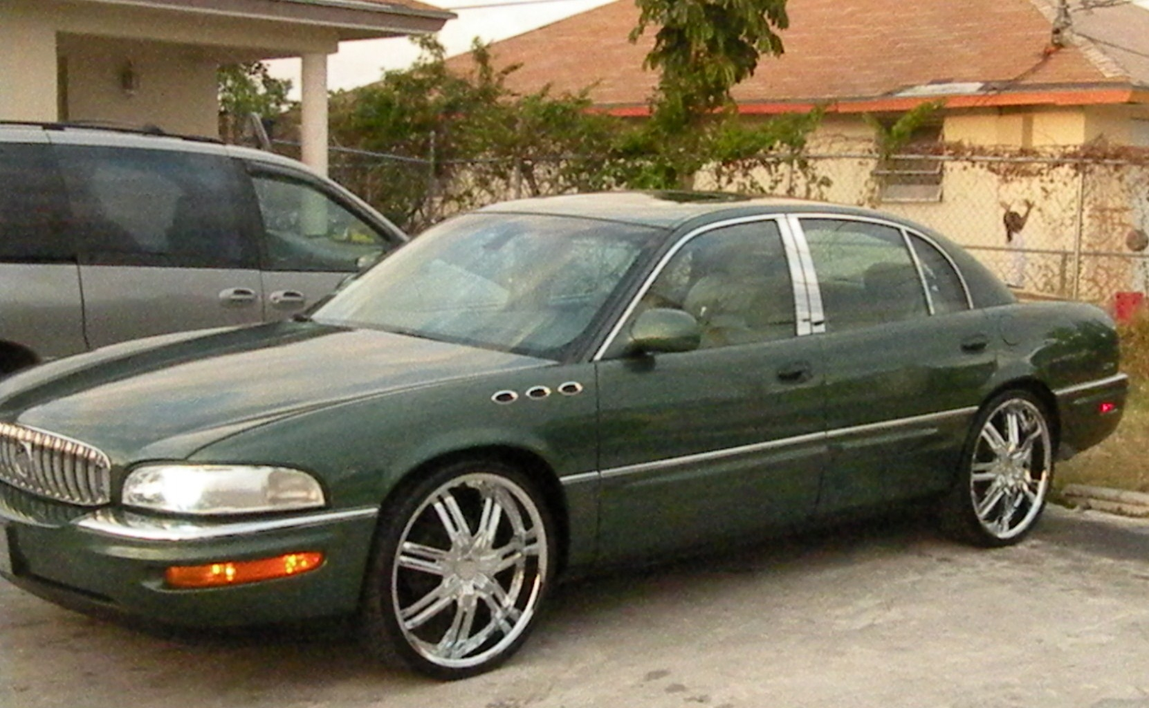 hight resolution of download buick park avenue 2003 4 jpg