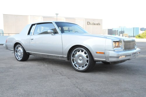 small resolution of buick regal 1980 6
