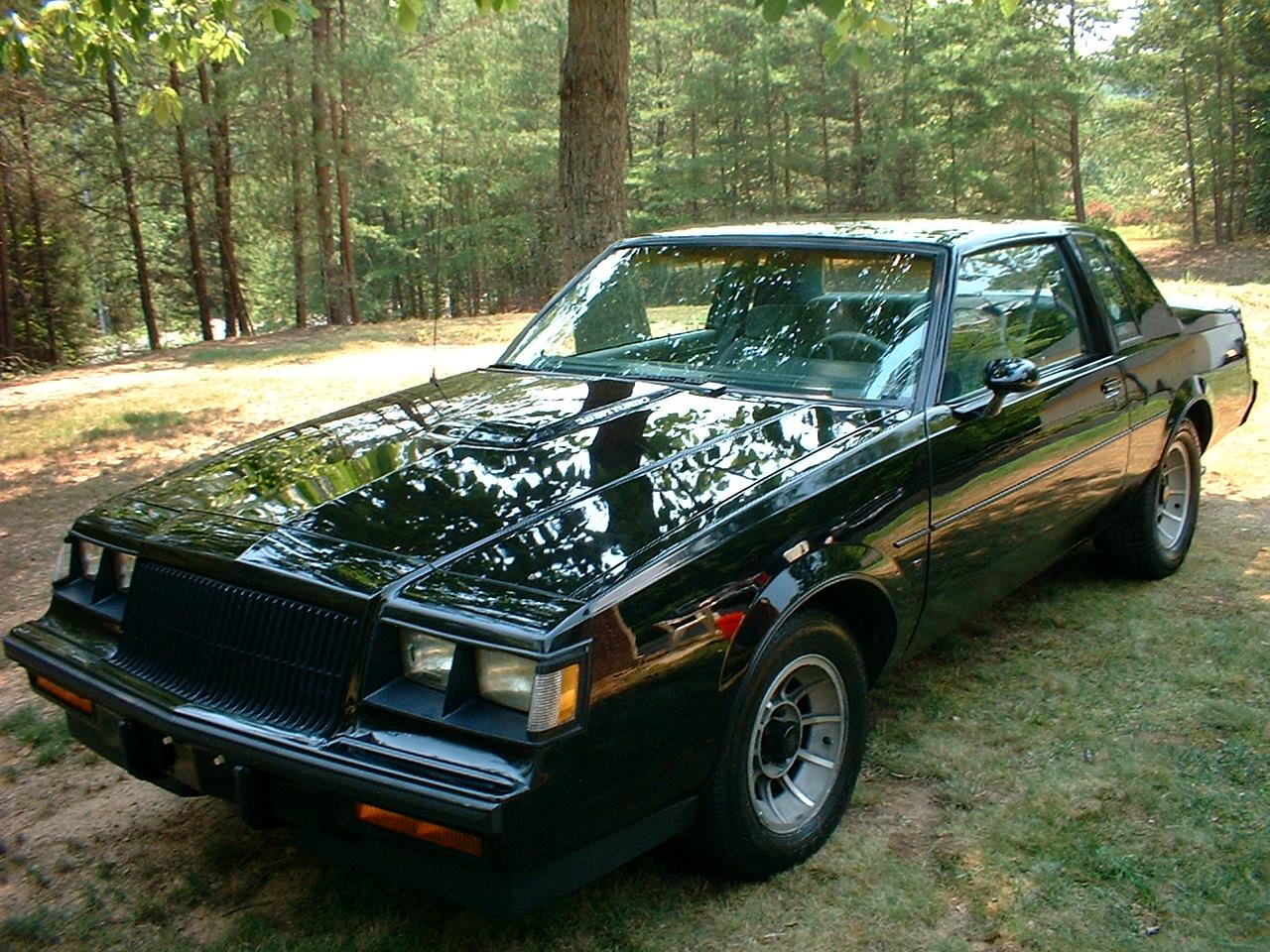 hight resolution of buick regal 1987 3 buick regal 1987 3