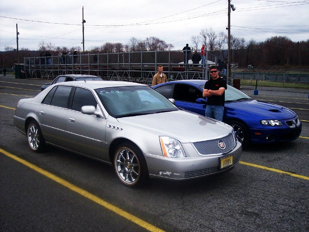 hight resolution of  cadillac dts 2007 15
