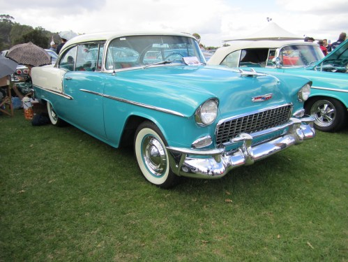 small resolution of  chevrolet bel air 1955 10