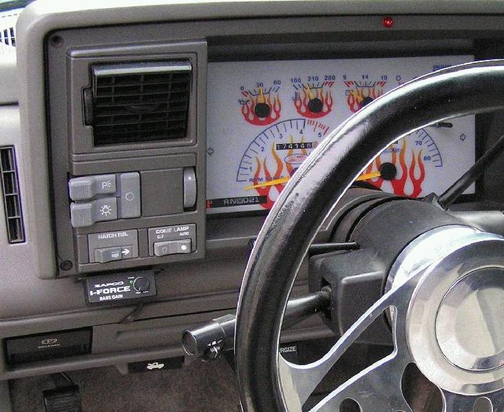 Brake Switch Wiring Diagram 1995 Chevy S 10 1992 Chevrolet Blazer Information And Photos Momentcar