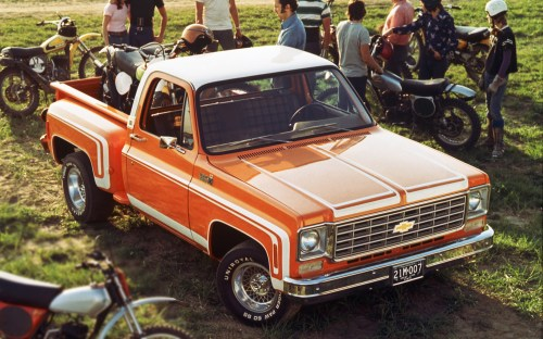 small resolution of  chevrolet c10 k10 1976 8