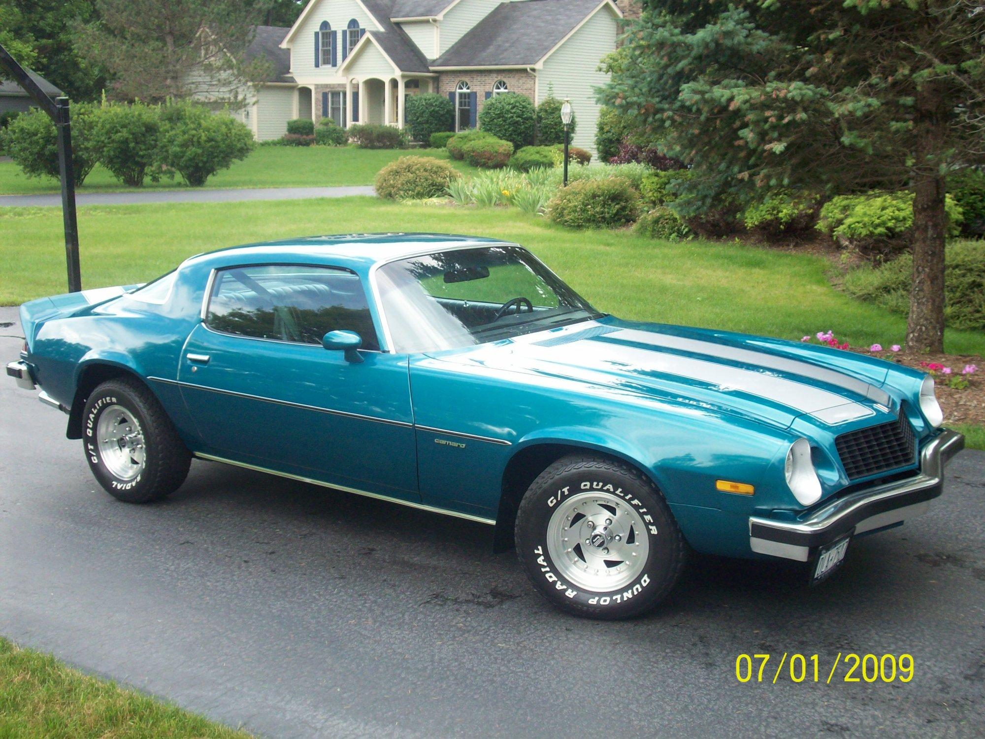 hight resolution of chevrolet camaro 1977 5 chevrolet camaro 1977 5