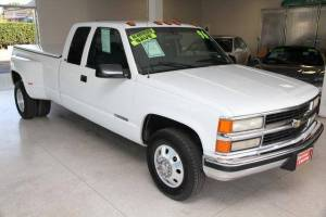 Chevrolet CK 3500 Series  Information and photos  MOMENTcar