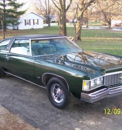 chevrolet impala 1974 9  [ 1568 x 1168 Pixel ]
