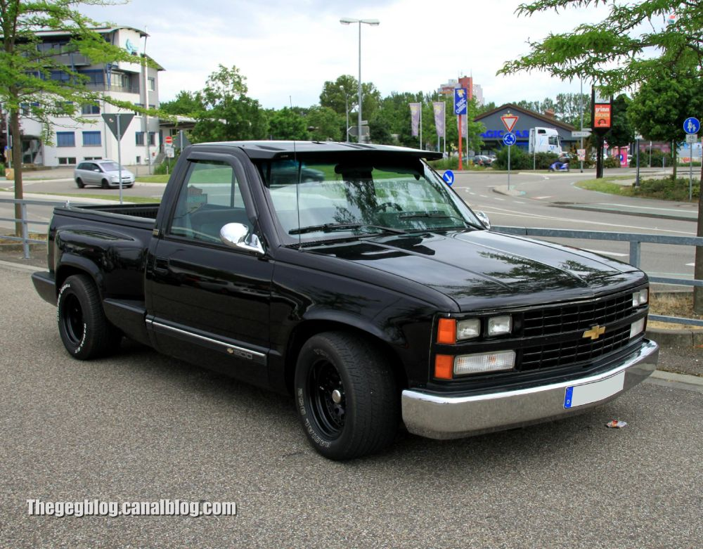 medium resolution of  chevrolet pickup 1989 7