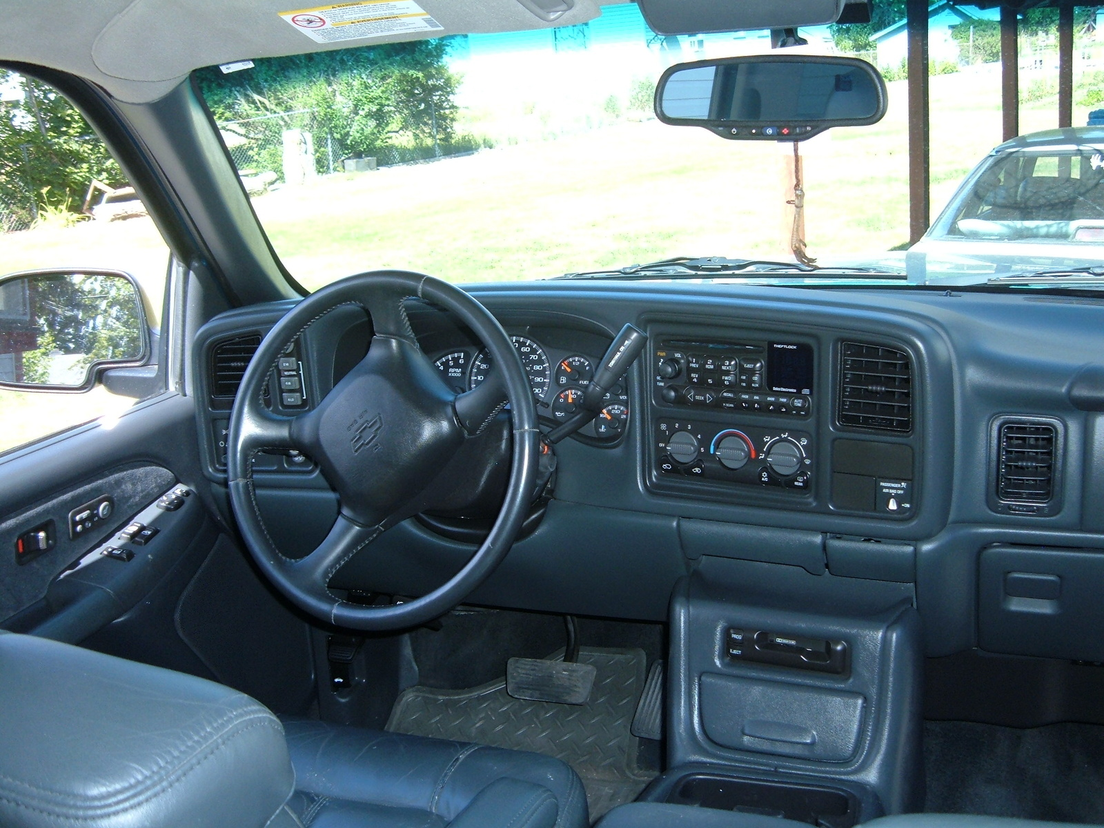 2002 chevy 1500 radio wiring diagram 1993 toyota celica chevrolet silverado information and photos