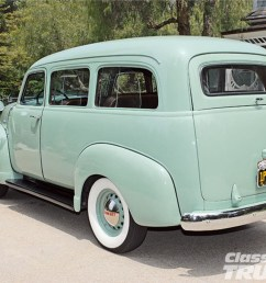 chevrolet suburban 1950 3 [ 1600 x 1200 Pixel ]