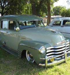 chevrolet suburban 1950 5 [ 2592 x 1944 Pixel ]