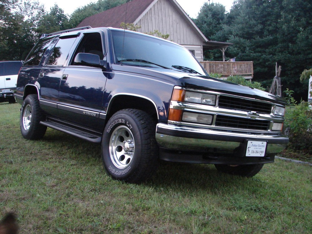 medium resolution of chevrolet tahoe 1999 5 chevrolet tahoe 1999 5