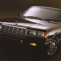 Datsun 620 Wiring Diagram Toyota Engine Parts 1982 Maxima - Information And Photos Momentcar