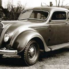 Willys Jeep Wiring Diagram Water Cycle And Explanation 1935 Desoto Airflow - Information Photos Momentcar
