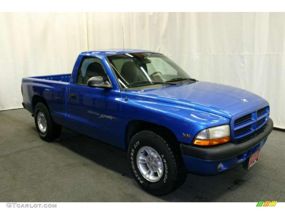 medium resolution of dodge dakota 8