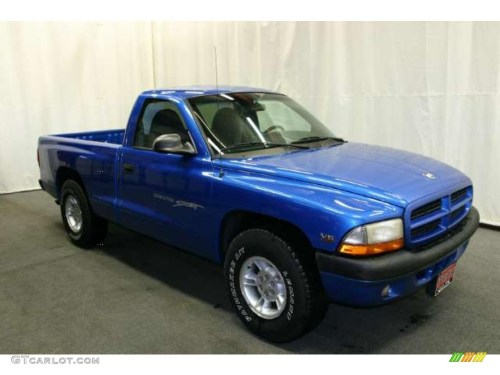 small resolution of dodge dakota 8