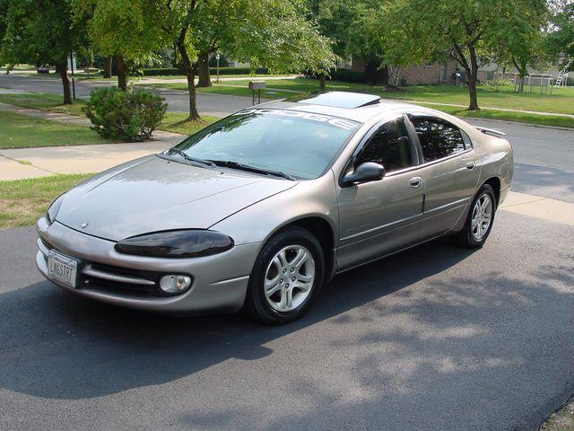 1998 Dodge Intrepid - Information and photos - MOMENTcar