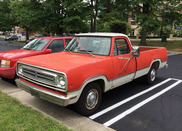 20+ 1972 Dodge 1 Ton Van Pictures and Ideas on Weric
