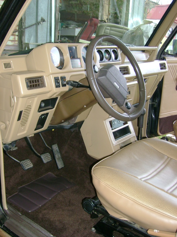 1987 Dodge Raider Information And Photos MOMENTcar