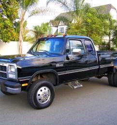 dodge ram 50 pickup 1993 6 [ 1600 x 1202 Pixel ]