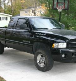 dodge ram pickup 1500 1997 2 [ 1536 x 1024 Pixel ]