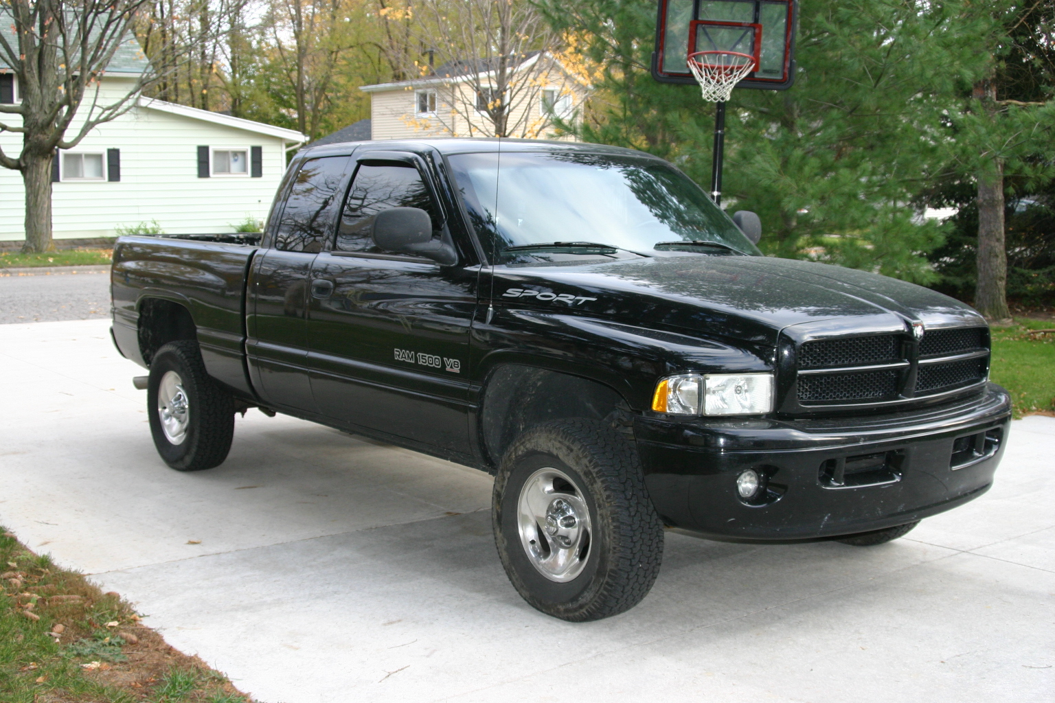 hight resolution of dodge ram pickup 1500 1997 2