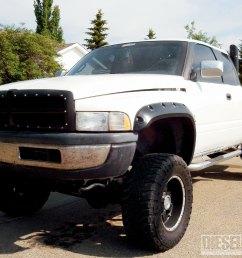 download dodge ram pickup 2500 1995 5 jpg [ 1600 x 1200 Pixel ]